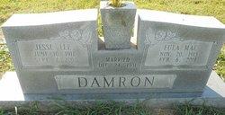 Eula Mae <i>Stephenson</i> Damron