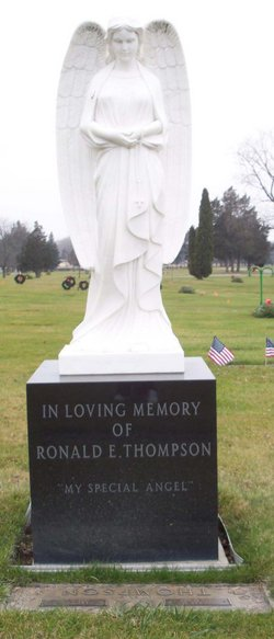 Ronald E. Thompson