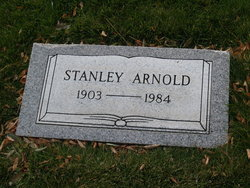 Stanley Arnold