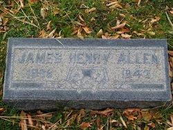 James Henry Allen