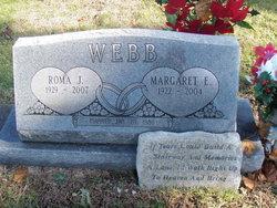 Margaret E <i>Swihart</i> Webb