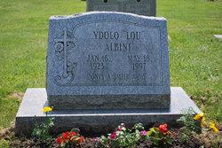 Ydolo Lou Albini