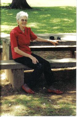 Lillian Irene Lily <i>Tucker</i> Nicewarner