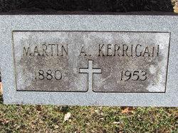 Martin Aloysius Kerrigan