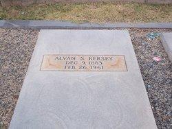 Alvin S Kersey