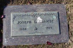 Joseph L. Adamec