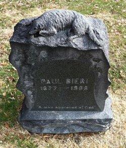 Paul Bieri