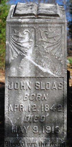 John Sloas