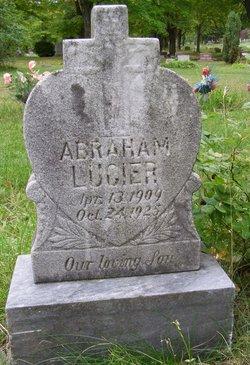 Abraham Lucier
