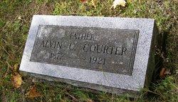 Alvin C Al Courter