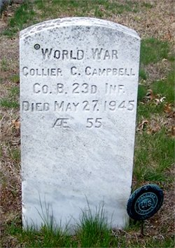 Collier Cole Campbell