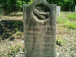 Mary <i>Smith</i> Beasley