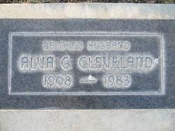 Alva Grover Cleveland