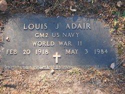 Louis Joseph Adair