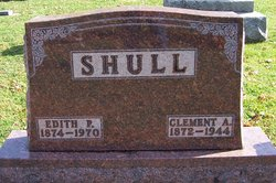 Edith Pearl <i>Phillips</i> Shull
