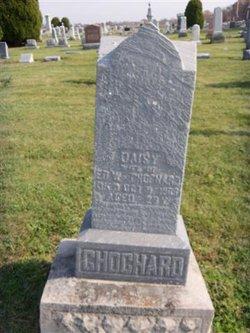 Daisy Ann <i>Carpenter</i> Chochard
