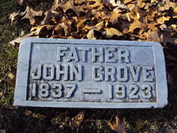 Johann John Grove