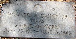 Howard H. Dailey, Jr