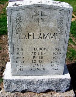Peter Pete LaFlamme