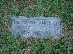 Guy Ashlin Abrell, Jr