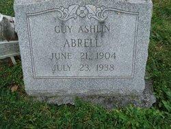 Guy Ashlin Abrell, Sr
