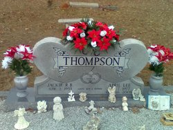 April Lee Thompson