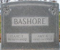 Amy K <i>Gettle</i> Bashore