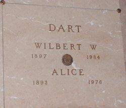 Wilbert Dart
