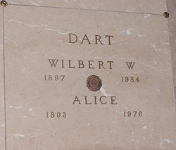 Alice <i>Delveaux</i> Dart