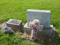 Bonnie S <i>Morrison</i> Hess