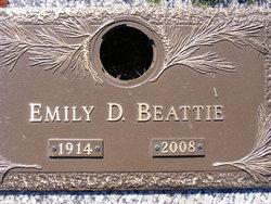Emily <i>DuPre</i> Beattie