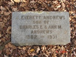 C. Everett Andrews