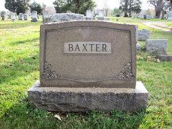 Joseph E Baxter