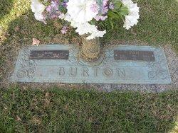 Dalpha Burton