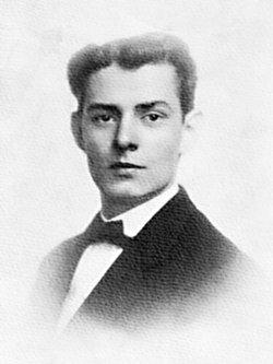 Roland Dion Standish