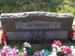 Gilbert E Gene Aldrich