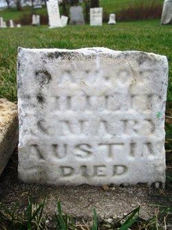 Mary E. Austin