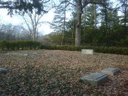 Morton Family Cemetery