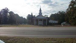 Boone Hill United Methodist Church Cemetery