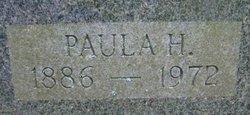 Paula H. <i>Wehling</i> Colton