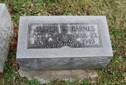 Jasper William Barnes