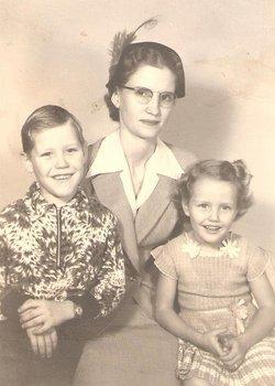 Joyce Irene <i>Smith</i> Davis