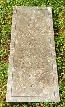 William Cain Ruffin