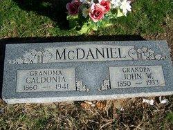 Caldonia McDaniel