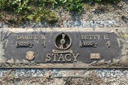 Betty Ruth <i>Adams</i> Stacy