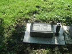 Sandra Lee <i>Headley</i> Franklin