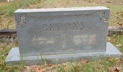 George M. Brooks