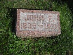 John Franklin Penick