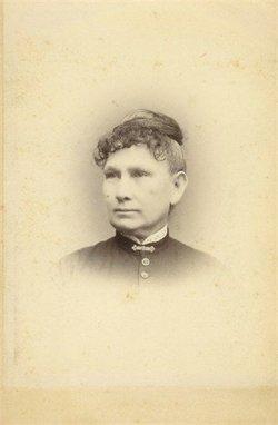Eliza A <i>Barton</i> MacDonald