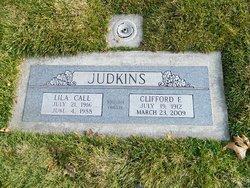 Clifford F Judkins